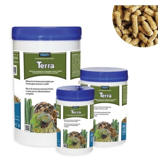 Mangime per Tartarughe di terra 70 gr