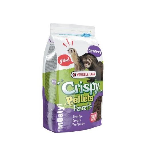 Mangime in pellet per Furetti Crispy 3 kg