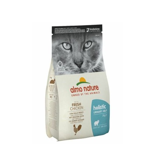 Almo Nature Gatto Sterilised Salmone 400 gr