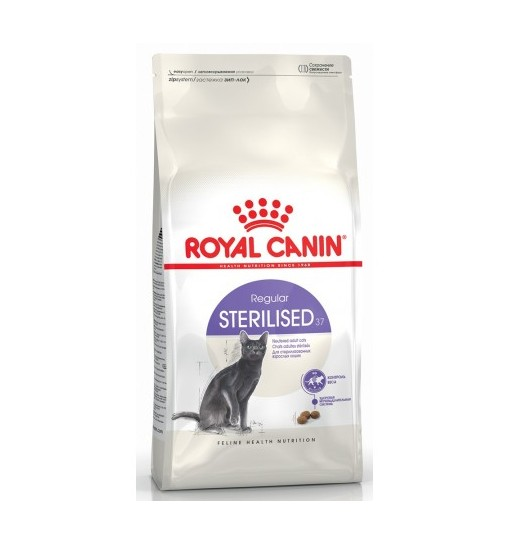 Regular Sterilised gatto Royal Canin 400gr