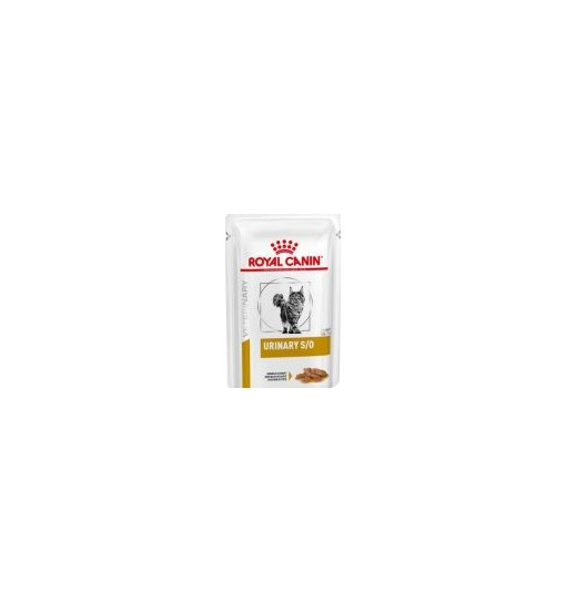 Royal Canin Urinary S/O Pollo 100 gr