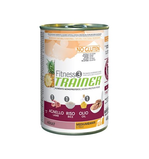 NATURAL TRAINER KITTEN GATTO CON SALMONE (1-6) MESI 300gr