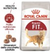 Royal Canin regular Fit 32 400 gr