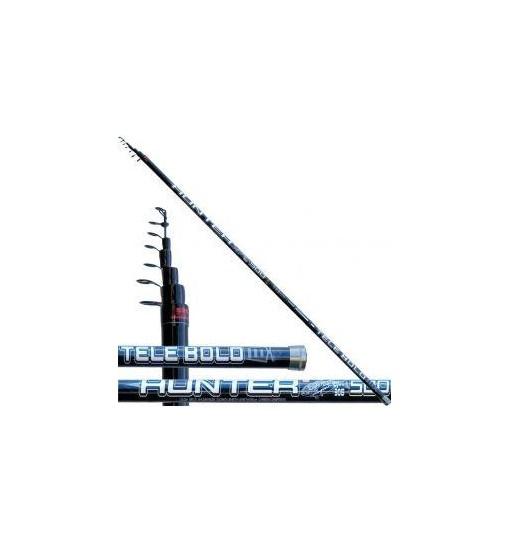 Canna bolognese Hunter bolo gr 10/30 7 mt lineaeffe 30 gr