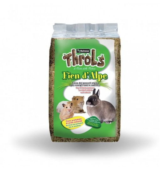 Fieno Throls 1 kg